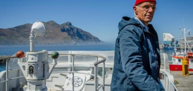 Video: La Odisea de Jacques Costeau y su vida dedicada al mar