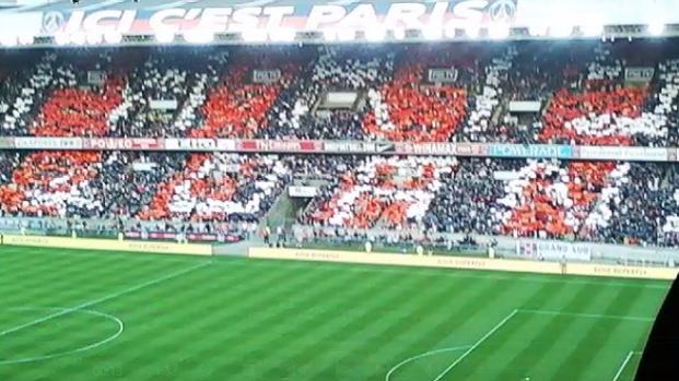 Suivez toute l'actualité du Paris Saint-Germain Football Club sur Blasting News ! [VIDEO]