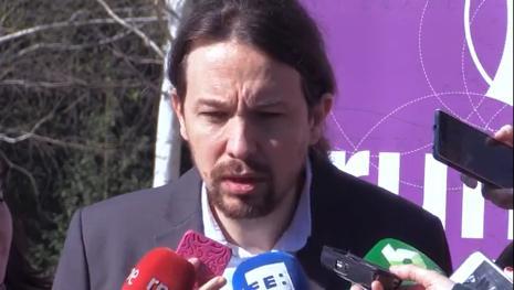 Vídeo: Podemos