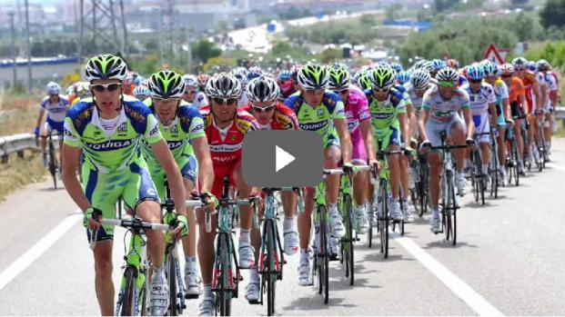 Video: Ciclismo italiano