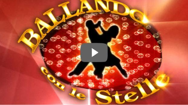 Video: Ballando con le Stelle