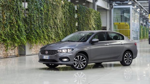 Fiat Tipo, numeri da erede della Punto nei dati di vendita