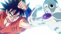 Frieza will be recruited by Goku to participate in the power tournament
