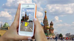 Russian Youtuber was sentenced to prison for Playing GO Pokémon Inside a Church