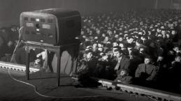 Video: Televisione, la storia della 'scatola magica' delle meraviglie.