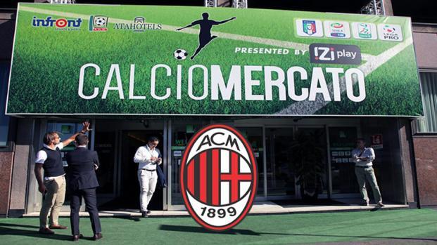 Video: le ultime trattative sul calciomercato del Milan