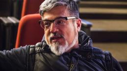 Video: Luto na TV: ator da Globo morre durante partida de vôlei