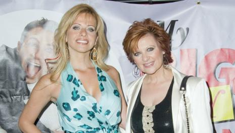 Caroline Manzo speaks out about Dina Manzo robbery as crime scene photos surface