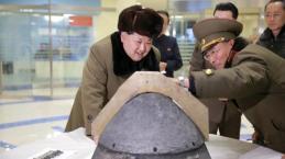 Video:Ultime notizie:guai in vista per Kim Jong-un,la Corea del Nord ora rischia