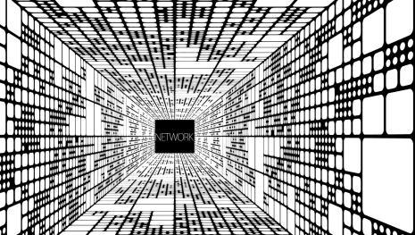 Una muy breve historia del origen de Internet