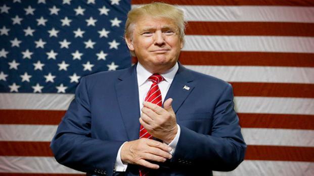 Video: Donald Trump, da 'The Apprentice' alla Presidenza americana