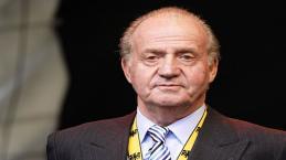 Vídeo: El rey Juan Carlos protagoniza un bestial enfado revelado por Esdiario