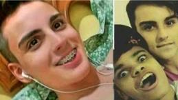 Dudu Camargo tem fotos íntimas vazadas por suposto ex: 'Vou processar'