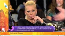Vídeo: ¡Sálvame: Sentencia a favor de Belén Esteban!