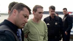 VIDEO: Canada, killer cannibale prossimo alle nozze in carcere