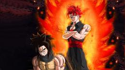 DBS: la leyenda del primer dios Super Saiyajin