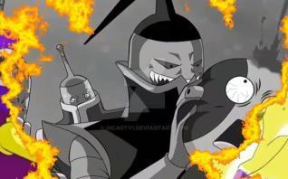 Llega el episodio 97 de Dragon Ball Super