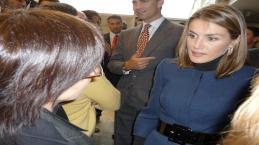 Vídeo: Un familiar de la reina Letizia Ortiz critica a la Casa Real