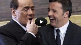 Renzi-Berlusconi: è un'alleanza possibile?