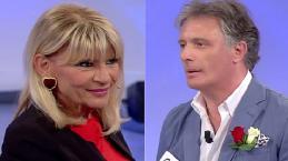 VIDEO: Gossip Uomini e donne, Gemma e Giorgio: clamorose accuse contro la dama