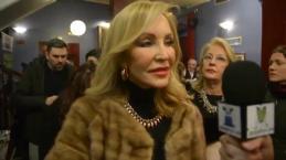 Carmen Lomana a Belén Esteban: '¡Vas de moralista y me debes 30.000 euros!'