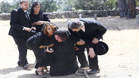 VIDEO: Il Segreto, anticipazioni spagnole: ecco com'è morta Mariana Castaneda