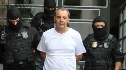 Promotores desconfiam possível 'mordomo' em cela de Cabral