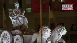 La madrileña Plaza de Cibeles esconde más de un secreto