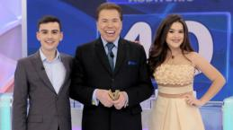 Após bronca, Maisa chora, Silvio Santos fala do destino de Dudu e surpreende