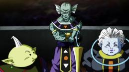Dragon Ball Super: Geene es el Dios Destructor más poderoso, ¿el villano?