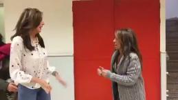 El estreno del programa de María Patiño es criticado en las redes sociales