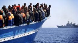 Video: Blocco dei porti italiani contro le navi che sbarcano migranti