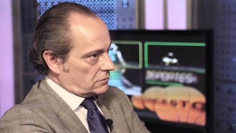 Vídeo: Terrible escándalo protagonizado por Intereconomía que puede salirle  caro