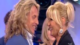 Video: Uomini e Donne, Gemma Galgani lascia definitivamente il programma?