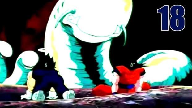 Goku, Vegeta y Krilin protagonistas en los capítulos 98 y 99