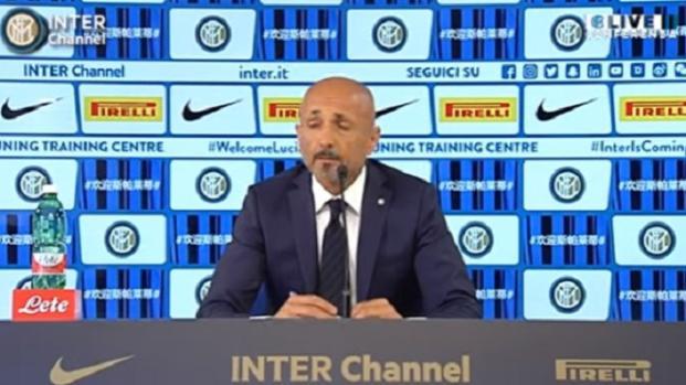 Video: Inter, arriva l'ammissione del dirigente: 'Vuole solo i nerazzurri'