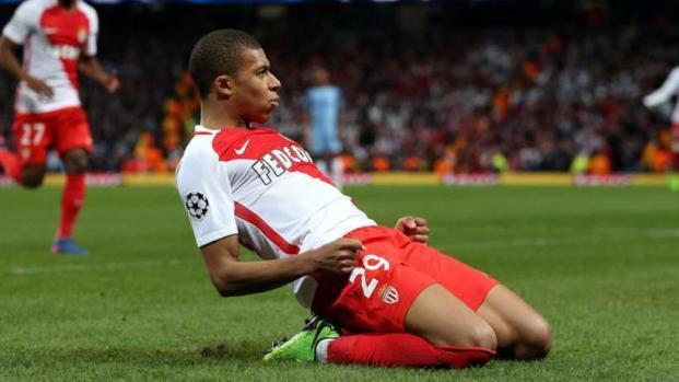 Le PSG veut absolument Mbappé !