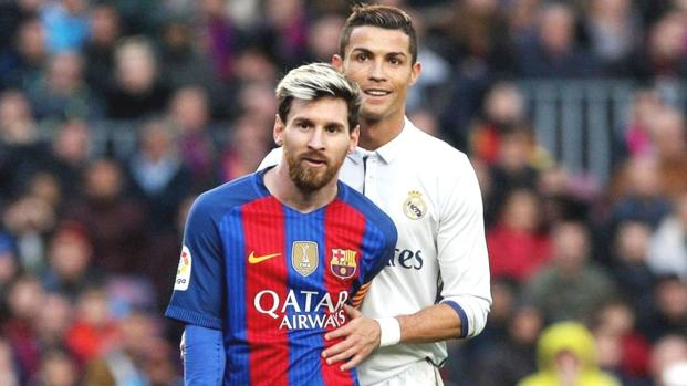 Real Madrid : Ronaldo en passe d'enterrer Messi ?