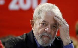 PT já decidiu quem será substituto de Lula nas eleições de 2018