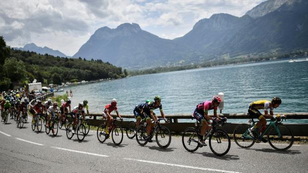 11e étape du Tour de France : Kittel (encore) avant les Pyrénées