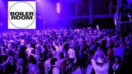 Boiler Room -Maceo Plex- Ibiza