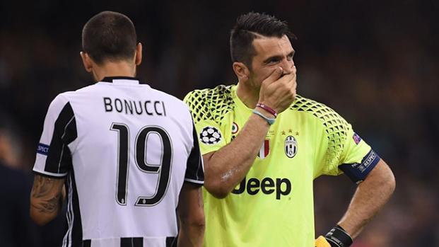 Video: Come cambia la Juve senza Bonucci e con tre acquisti per la Champions?
