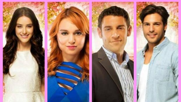 Video: Cherry Season: brutta notizia per i fan della soap turca