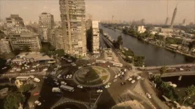 Un thriller egipcio ignorado en su país critica la corrupción política