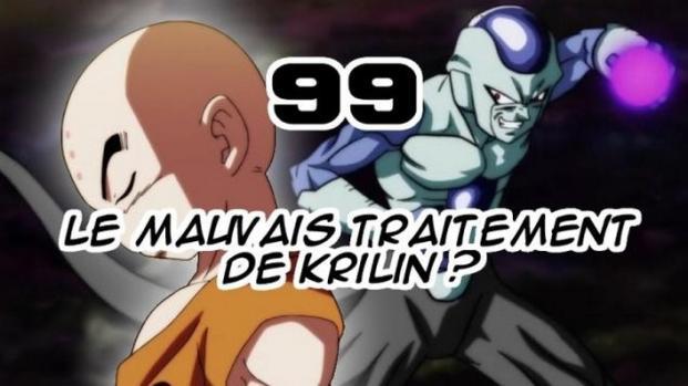 Dragon Ball Super 99 : La Toei n'a toujours pas compris comment faire ?