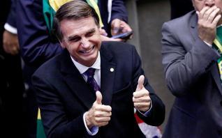 Bolsonaro empata tecnicamente com Lula e dá um grande passo rumo à Presidência