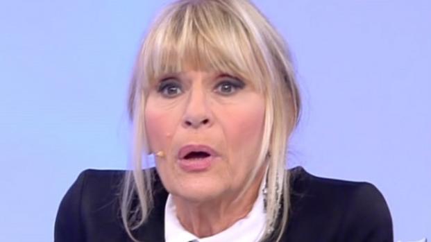 Video: Gemma Galgani furiosa con Marco: la scenata di gelosia