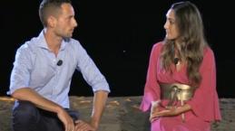 Video: Temptation Island: la rivincita di Ruben e la reazione della bergamasca