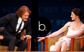 Did Sam Heughan, Caitriona Balfe enjoy their bed scenes in 'Outlander' Season 3?