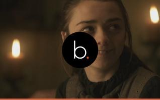 'Game of Thrones' episode 2 spoilers hint Arya-Nymeria reunion plus her endgame
